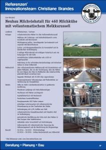 referenzblatt ottendorf