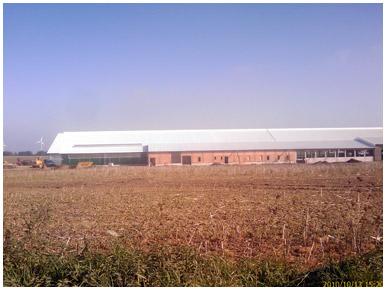 Agrargenossenschaft Querfurt e.G. 06268 Querfurt